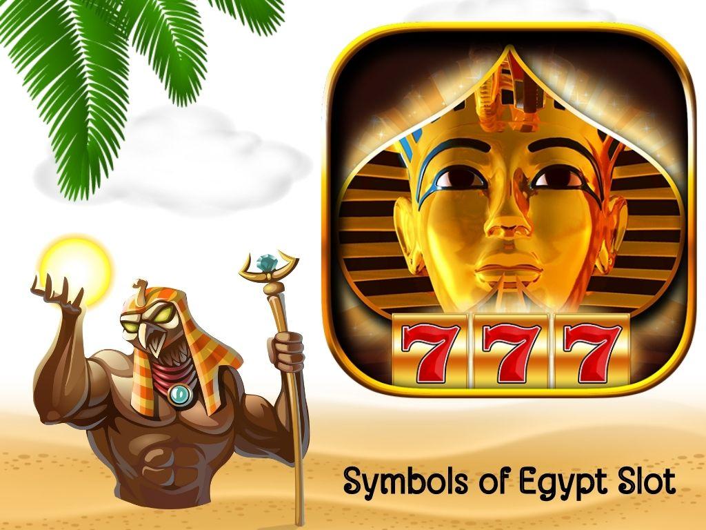 Symbols of Egypt Slot
